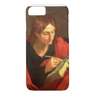 Coque iPhone 8/7 St John l'évangéliste