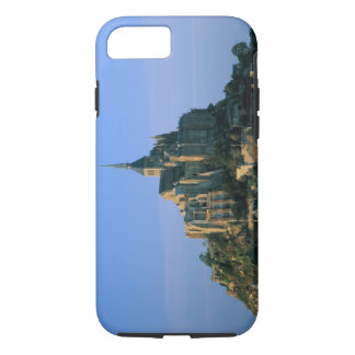 Coque iPhone 8/7 St Michel, la Manche, Normandie, France de Mont