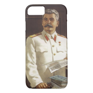 Coque iPhone 8/7 Stalin