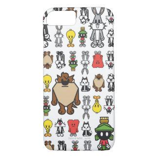 Coque iPhone 8/7 Stylisez Tweey et amis