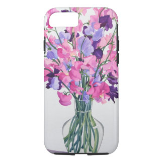 Coque iPhone 8/7 Sweetpeas 2007