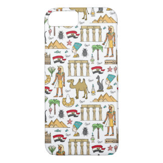 coque egypte iphone 7