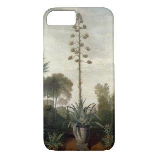 Coque iPhone 8/7 T33047 un jardin botanique