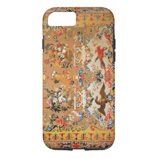 Coque iPhone 8/7 Tapisserie, 1720s (textile)