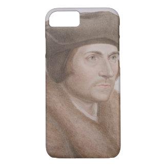 Coque iPhone 8/7 Thomas davantage, seigneur chancelier (1478-1535)