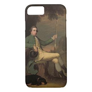 Coque iPhone 8/7 Thomas Graham, baron Lynedoch (1748-1843) c.1769 (