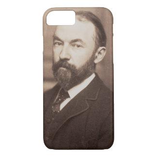 Coque iPhone 8/7 Thomas Hardy (1840-1928) (photo de sépia)