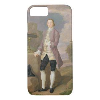 Coque iPhone 8/7 Thomas Newenham, c.1749 (huile sur la toile)