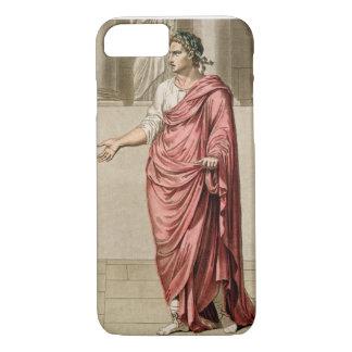 "Coque iPhone 8/7 Titus, costume pour ""Berenice"" par Jean Racine, de"
