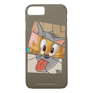 Coque iPhone 8/7 Tom et Jerry | Tom et Jerry Mashup