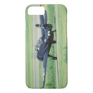Coque iPhone 8/7 Torpille de transporteur de marine de vengeur de