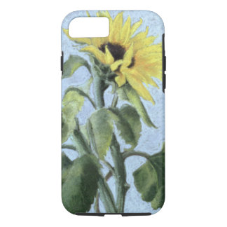 Coque iPhone 8/7 Tournesols 1996