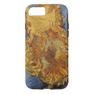 Coque iPhone 8/7 Tournesols de Vincent van Gogh |, 1887