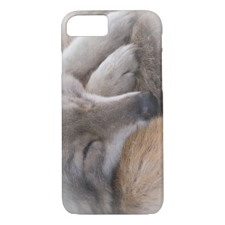 Coque iPhone 8/7 Tout le Tuckered