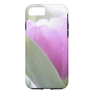 Coque iPhone 8/7 Tulipes, jardins de Keukenhoff, Pays-Bas. 2