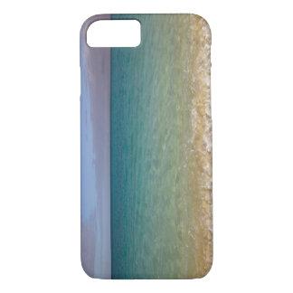 Coque iPhone 8/7 Turcs et la Caïques, île de Providenciales, grâce