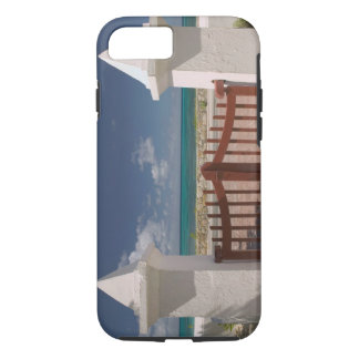 Coque iPhone 8/7 Turcs et la Caïques, île grande de Turc, Cockburn
