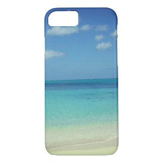 Coque iPhone 8/7 Turcs et plage de la Caïques