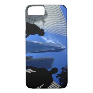 Coque iPhone 8/7 Un iphone 8/7case d'observatoire du monde