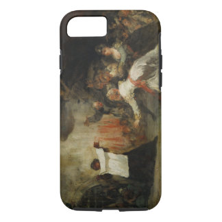 Coque iPhone 8/7 Une scène d'exorcisme (voyez également 59715)