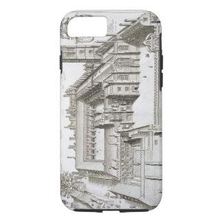 Coque iPhone 8/7 Université de Magdalen, Oxford, de 'Oxonia