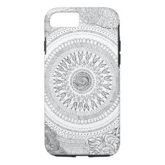 Coque iPhone 8/7 valise d'iPhone