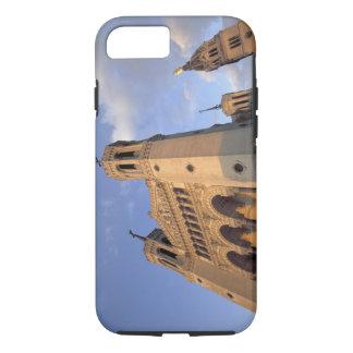 Coque iPhone 8/7 Vallée de l'Europe, France, le Rhône, Vallee du le