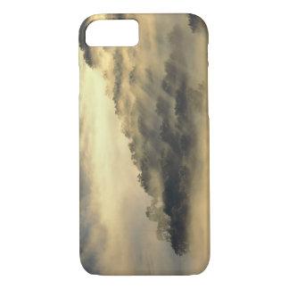 Coque iPhone 8/7 Vallée des Etats-Unis, le Dakota du Nord, le