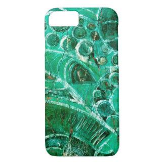 Coque iPhone 8/7 Verre I de mer