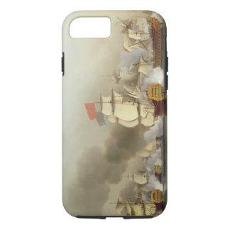 Coque iPhone 8/7 Victor de monsieur George Anson's de Vice-amiral