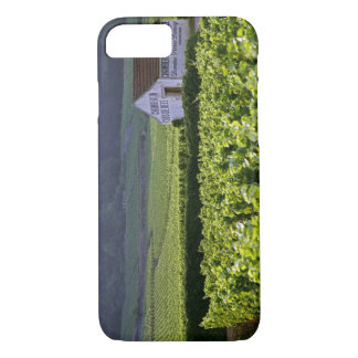 Coque iPhone 8/7 Vignoble de grand cru de Chambertin Clos de Beze