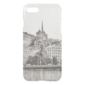 Coque iPhone 8/7 Ville de Genève 2011