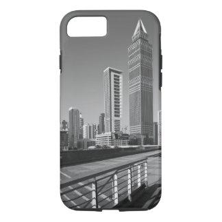 Coque iPhone 8/7 Ville des Emirats Arabes Unis, Dubaï, Dubaï