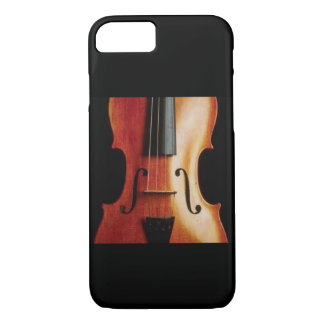 Coque iPhone 8/7 Violon
