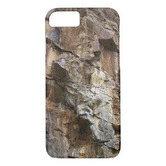 Coque iPhone 8/7 Visage de roche