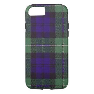 Coque iPhone 8/7 Vrai tartan écossais - Forbes