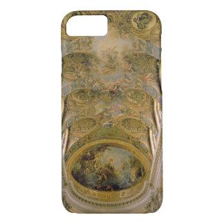 Coque iPhone 8/7 Vue de Gallery du Roi et département de plafond