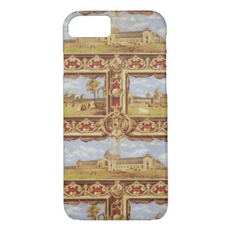 Coque iPhone 8/7 Vues de l'exposition internationale, 1862, Wallp
