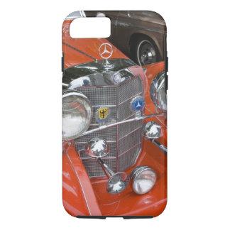 Coque iPhone 8/7 WA, Seattle, automobile allemande classique