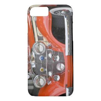 Coque iPhone 8/7 WA, Seattle, automobile allemande classique. 2