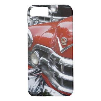 Coque iPhone 8/7 WA, Seattle, automobile américaine classique