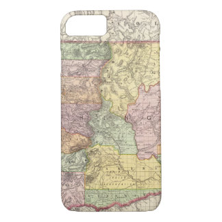 Coque iPhone 8/7 Washington 3