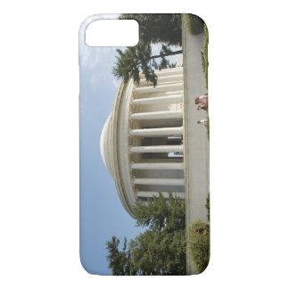 Coque iPhone 8/7 Washington, C.C. Mémorial de Thomas Jefferson