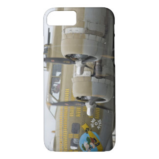 Coque iPhone 8/7 Washington, Olympia, airshow militaire. 2