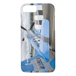 Coque iPhone 8/7 Washington, Olympia, airshow militaire. 3