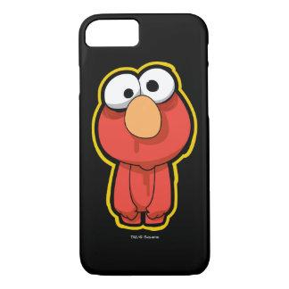 Coque iPhone 8/7 Zombi d'Elmo