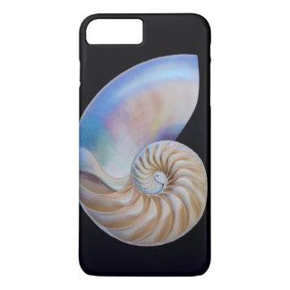 Coque iPhone 8 Plus/7 Plus À l'intérieur du Nautilus