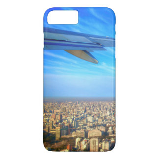 Coque iPhone 8 Plus/7 Plus Aéroport Jorge Newbery AEP de ville