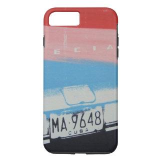 Coque iPhone 8 Plus/7 Plus Amortisseur multicolore