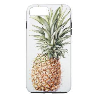 Coque iPhone 8 Plus/7 Plus Ananas 1997